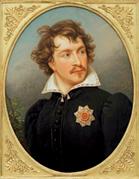 Ludwig I. - Unterstützer des gesamtdeutschen Gesangsfestes