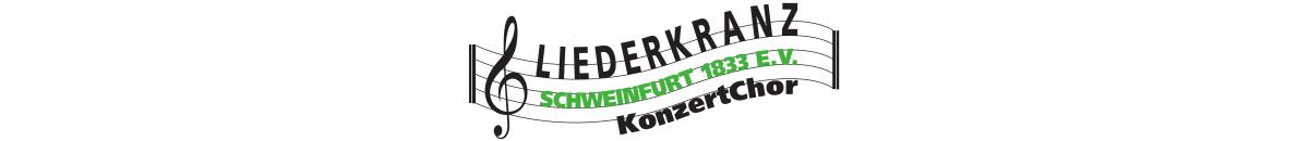 Liederkranz Schweinfurt 1833 e.V.